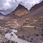 Himalayas — Stock Photo #40360051