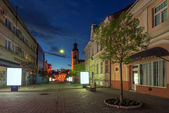 Uzhhorod — Stock Photo