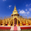 Pagodas - Stock Photo