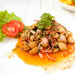 Thai cuisine — Stock Photo