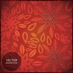 Flowers - seamless pattern — Stock Vector #18887133