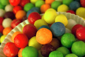 Sweet color candy — Stock Photo
