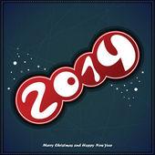 Happy New Year — Wektor stockowy