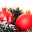 Christmas decorations — Stock Photo #16819301