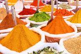 Indian spices — Foto Stock