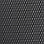 Scuro in fibra di carbonio — Foto Stock
