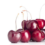 Cherry — Foto Stock