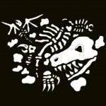 Underground Fossils — Stock Vector #44944473