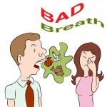 Bad Breath — Stock Vector #45116885