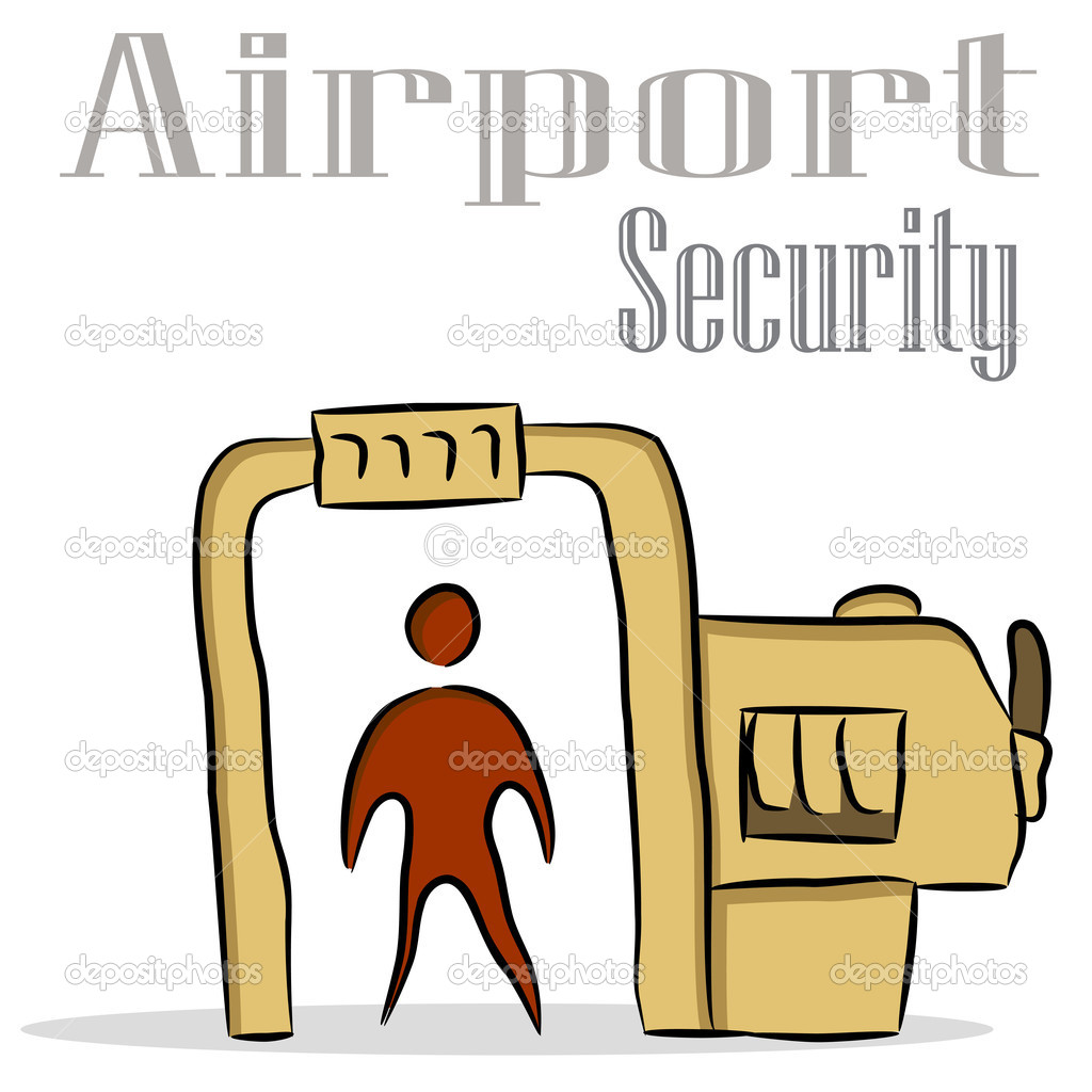 security check clipart - photo #26