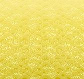 Seamless ocean wave pattern — Stock Vector