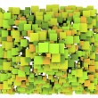 Abstract Cubes Background design element — Photo #34002841