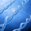 DNA illustration — Stock Photo #34773597