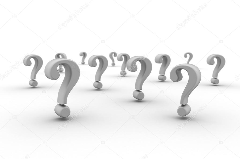 Black And White Question Mark Background Question Mark Background