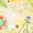 Summer — Stock Vector #23104986