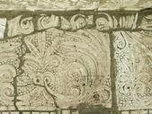复古石背景 — 图库照片