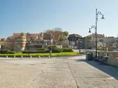 Old Nessebar, Bulgaria — Stock Photo
