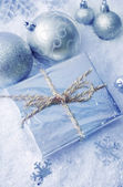 Cristmas decoration — Foto Stock