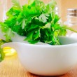 Parsley — Stock Photo #14299507