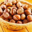 Hazelnut — Foto Stock