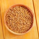 Mustard seed — Stock Photo #14303181