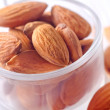 Almond — Stock Photo #14309273