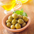 Olives — Stock Photo