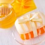 Handmade soap — Stock Photo #14310313