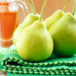 Fresh pear — Stock Photo #14310911