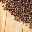 Coffee texture — Stock Photo #14312659
