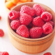 Rasberry — Stock Photo #14315365