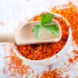 Saffron — Stock Photo #14316135