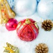 Cristmas decoration — Stock Photo #14317229