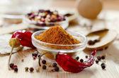 Especiaria de aroma — Foto Stock