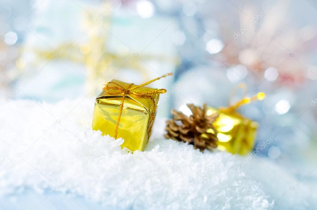 Cristmas decoration — Stock Photo #14316565