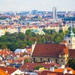Prague — Stock Photo #14746961