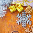 Cristmas decoration — Stock Photo #14813013
