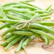 Royalty-Free Stock Photo: Green beans