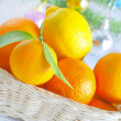 Mandarins - 