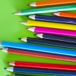 color pencils — Stock Photo #16339205