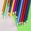 color pencils — Stock Photo #16339215