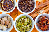 Aroma spice — Stock Photo