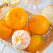 Mandarins — Stock Photo #18906639