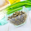 Capers — Stock Photo