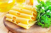 Sýr — Stock fotografie