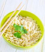 Noodles — Stock Photo