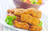 Nuggets — Foto de Stock