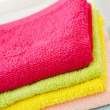 Towels — Stock Photo #23074708