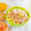 Muesli — Stock Photo #23132928