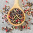 Mix pepper — Stock Photo #24517723